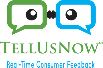 Customer Feedback Management Software | TellUsNow™